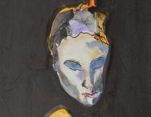 Encre portrait 2