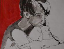 Encre portrait 4
