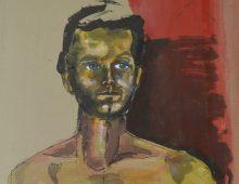Encre portrait 6