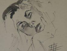 Encre portrait 3